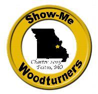 Show Me Woodturners, Festus, MO